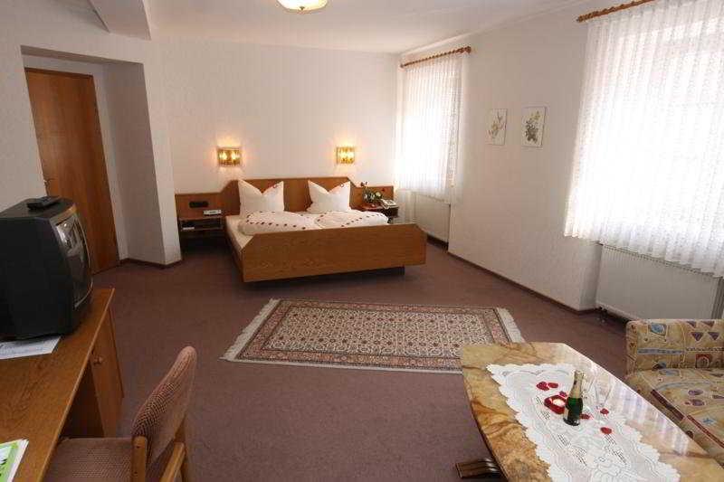 Md Hotel Meerfraulein Wemding Deutschland