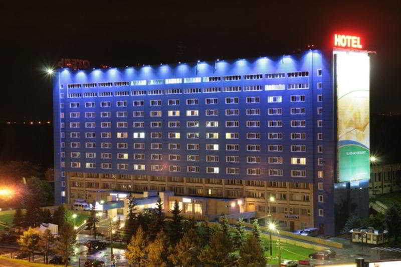 Park Inn by Radisson, Sheremetyevo Airport Moscow
