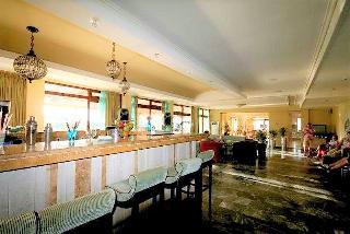 Alcaeos Hotel -