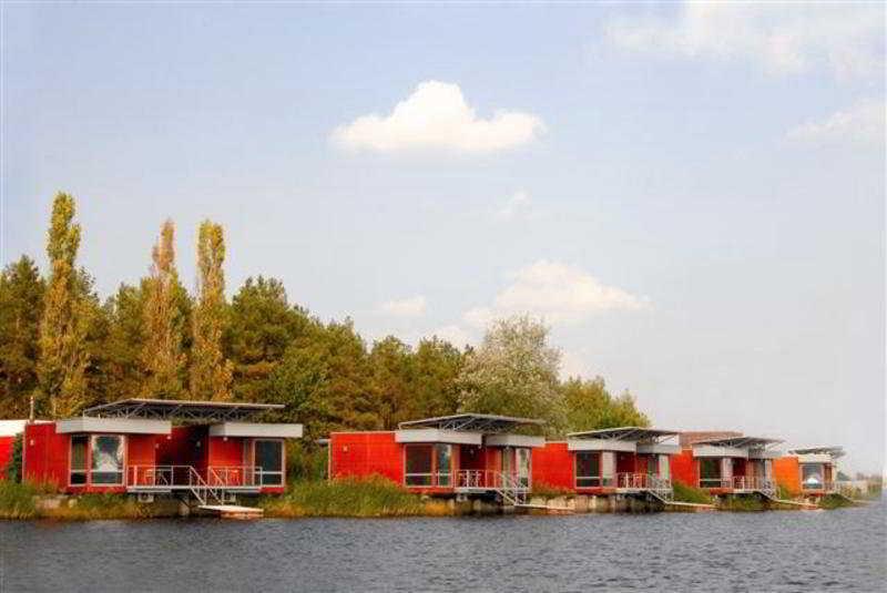 Goodzone Countryside Complex -