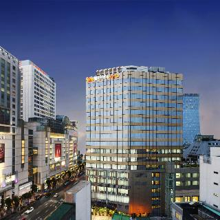 Hotel Ibis Myeong-dong in Seoul, South Korea