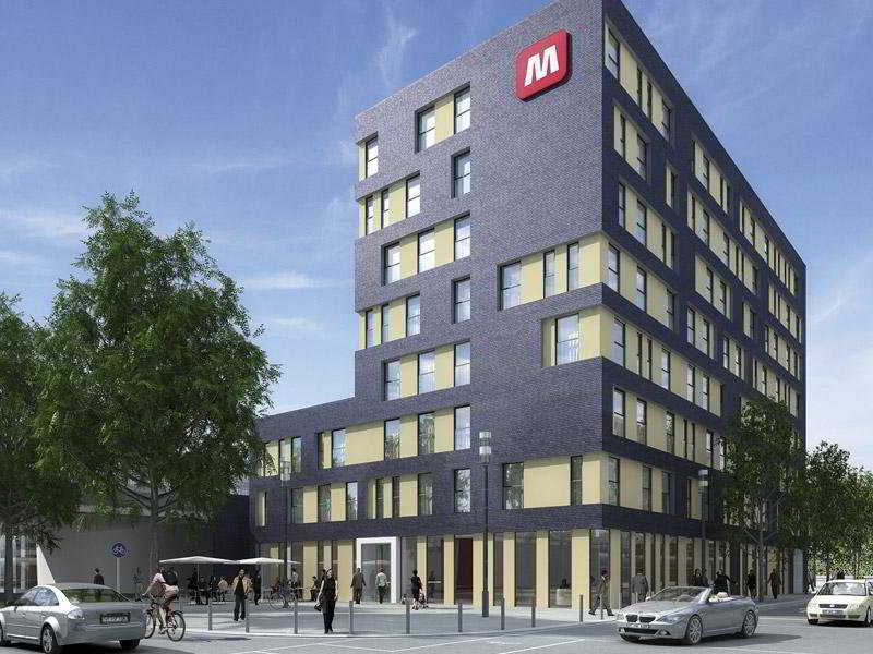 Meininger Hotel Frankfurt / Main Messe