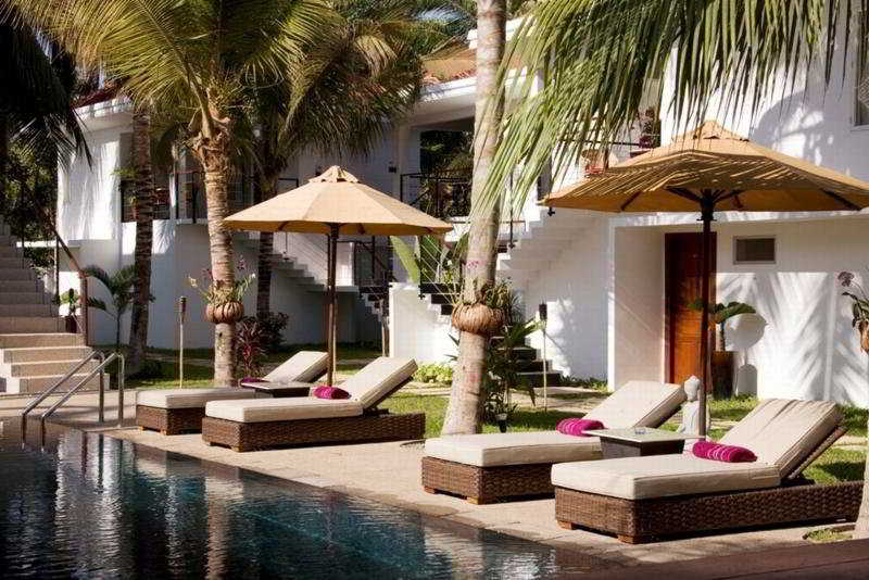 Pool (#3 of 4) - Villa Kiara Boutique Hotel