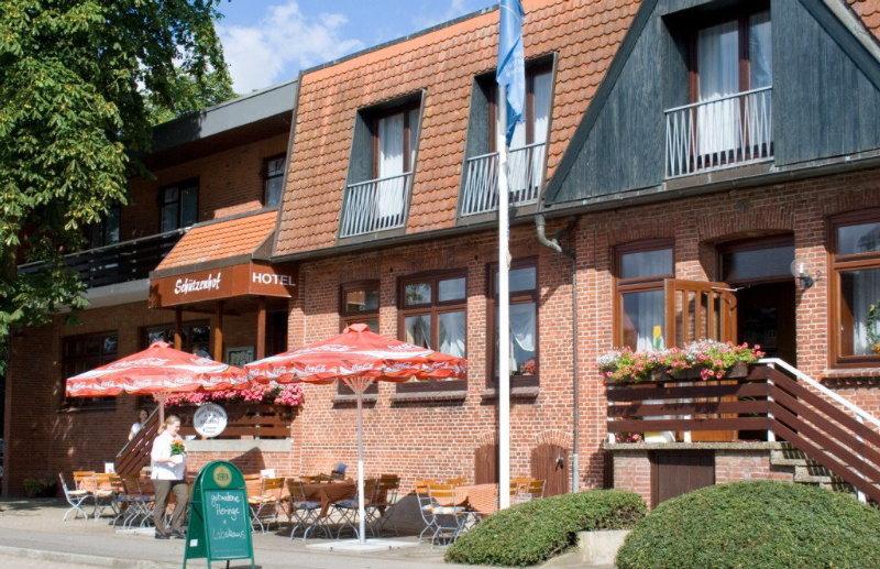 mD-Hotel Wittensee Schuetzenhof