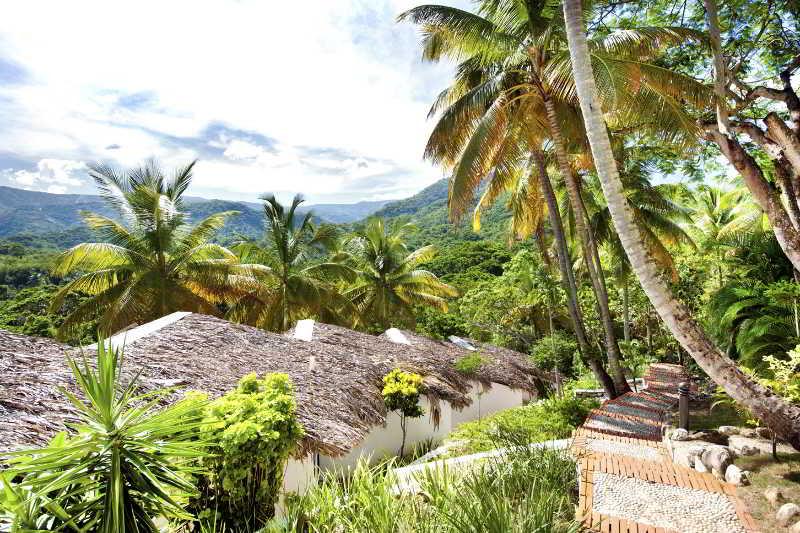 Casa Bonita Tropical Lodge