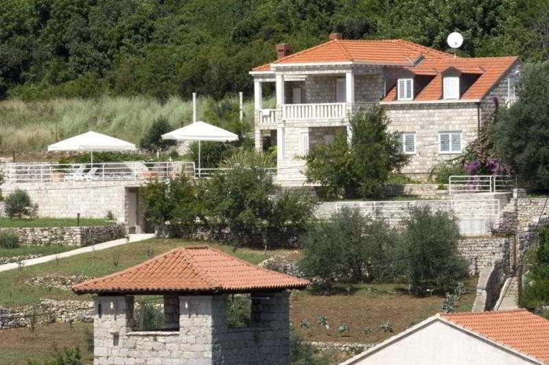 Hotel Villa Vilina Hotels & Resorts Lopud, Croatia