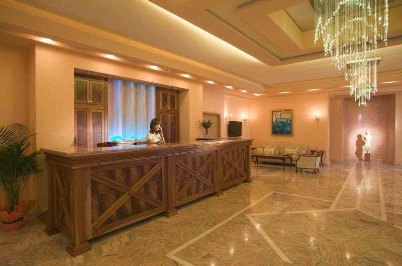 Regina Dell Acqua Resort -