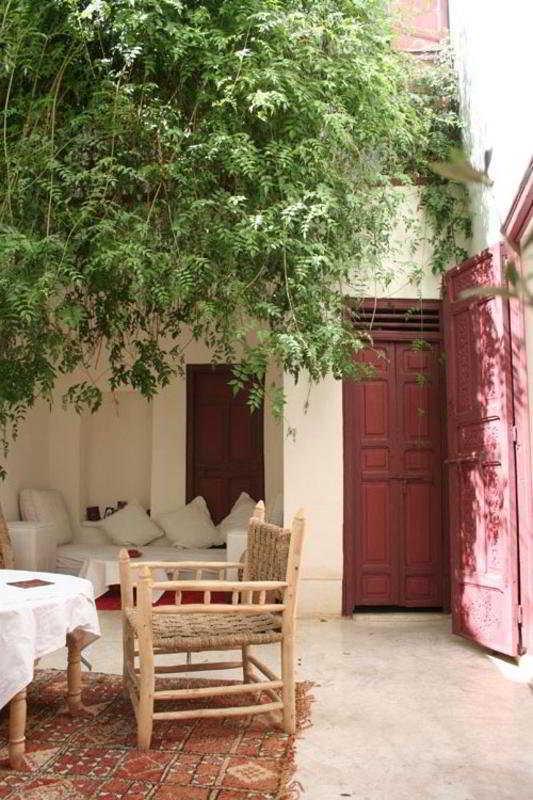 Hotel Riad Dar Tarik -