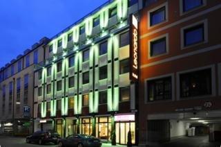 Leonardo Hotel München City Center in Munich, Germany