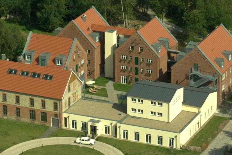 Landhotel Hof Beverland -