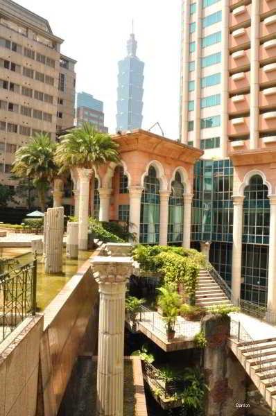 Agora Garden Taipei