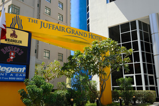Best Western Juffair:  General: .bahrain bahrain hotels & resorts juffair