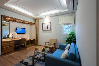 Lan Lan 1 Hotel Ho Chi Minh City, Viet Nam Hotels & Resorts