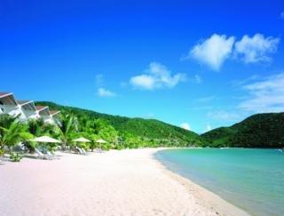 Carlisle Bay Antigua -