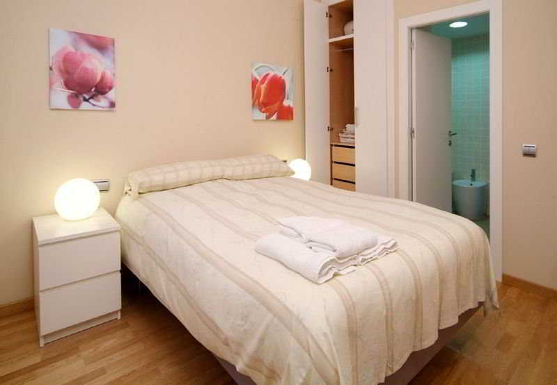 La Muralla Apartamentos -
