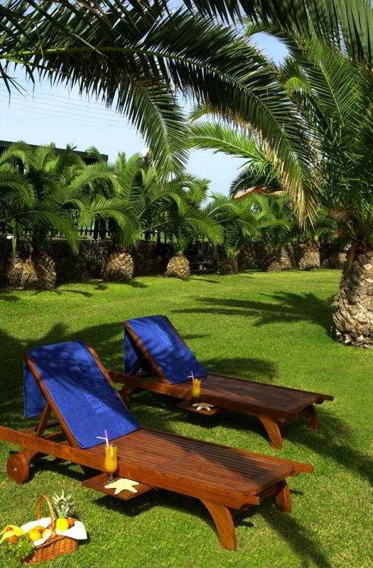 Minos Mare Royal Rethymnon, Greece Hotels & Resorts