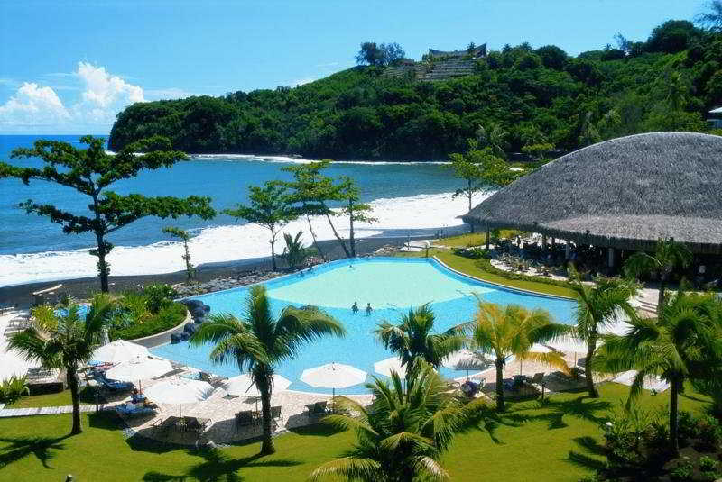 Tahiti Pearl Beach Resort & Spa