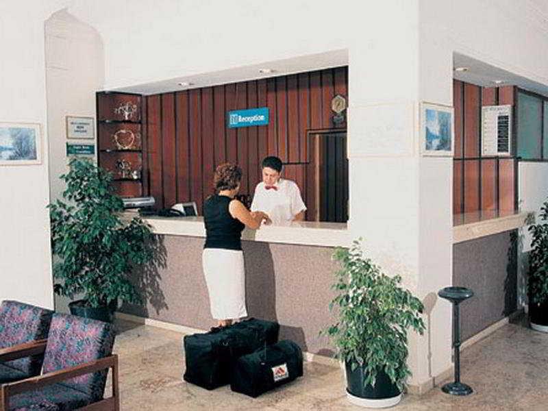 Volkan Hotel -