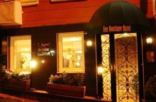 Five Boutique -