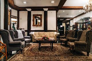 Hotel De'La Ferns Cameron Highlands