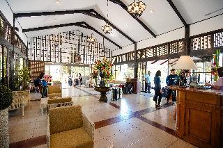 Cebu White Sands Resort & Spa