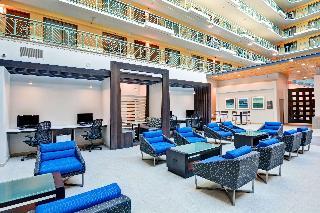 Embassy Suites Miami International Airport