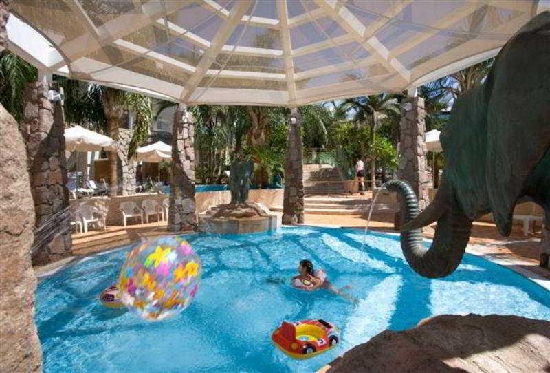 Isrotel Agamim Hotel -