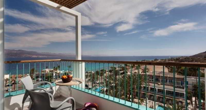 Viajes Ibiza - Isrotel Yam Suf
