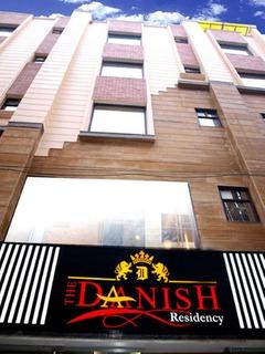 Daanish Residency