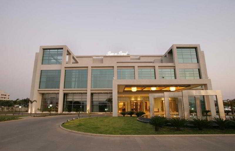 Le Méridien Nagpur