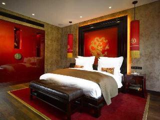Hotel Buddha Bar Hotel Prague, Prague