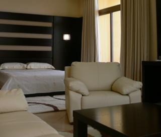 Room - Hotel Paradise Beach