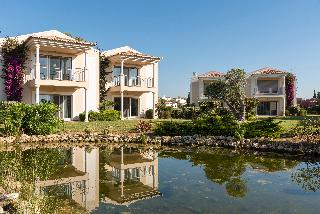 Apartotel Carvoeiro Algarve Portugal voor  7 nachten