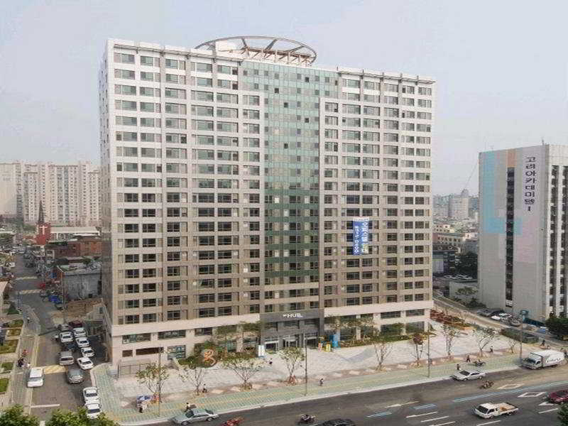 Stay 7 Mapo Residence Hotels & Resorts Seoul, South Korea