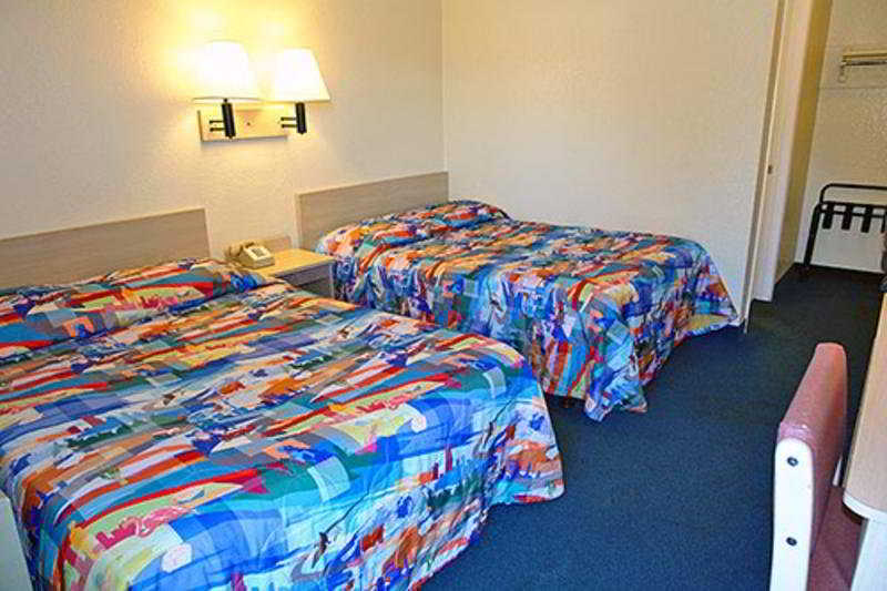 hotel motel 6 morro bay morro bay viajes olympia madrid. Black Bedroom Furniture Sets. Home Design Ideas