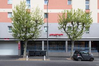 Hôtel Clermont Ferrand