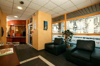 Appart'City Clermont-Ferrand Centre