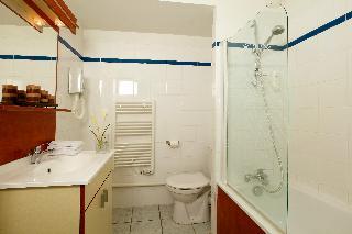 appart 39 city clermont ferrand centre. Black Bedroom Furniture Sets. Home Design Ideas