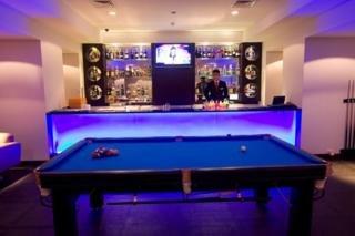 Hotel Radha Regent -