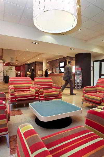 Viajes Ibiza - Mercure Atria Arras Centre