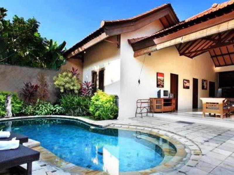 Grand Bali Mulia Villa Hotel Instant Reservation Thaihotels Com