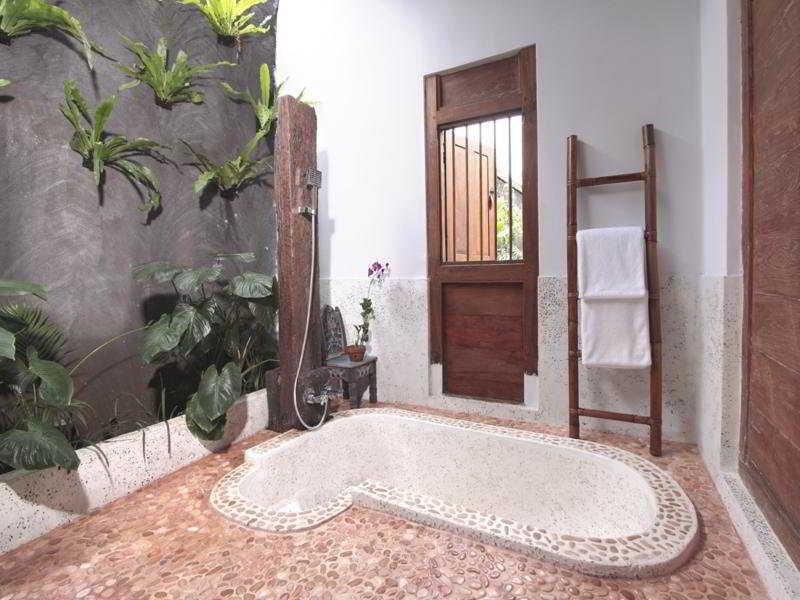 Kampung Kecil Villa Sanur, Indonesia Hotels & Resorts