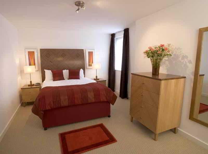 HotelPremier Apartments Birmingham