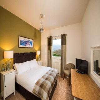 The Glencoe Hotel:  Room: scotland: highland: glencoe united kingdom hotels & resorts glencoe