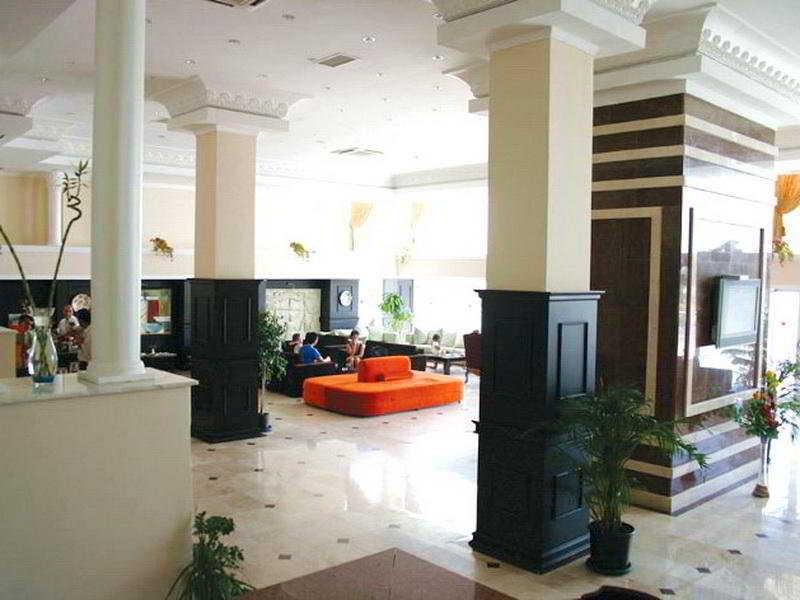 Jasmin Side Hotel -