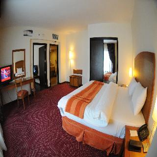 Hotel Tulip Inn Hala  Al Khobar en Al Khubar