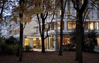 Oferta en Hotel Melia Düsseldorf en North Rhine-Westphalia (Alemania)