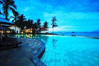 Sutra Beach Resort & Spa, Terengganu
