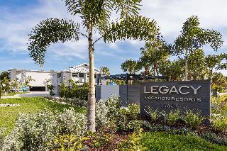 Legacy Vacation Resorts Indian Shores