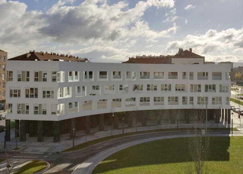 Irenaz Vitoria Apartamentos -
